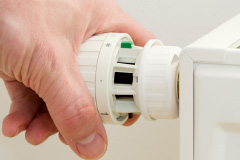 Sunderland central heating repair costs