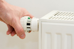 Sunderland central heating installation costs