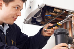 only use certified Sunderland heating engineers for repair work